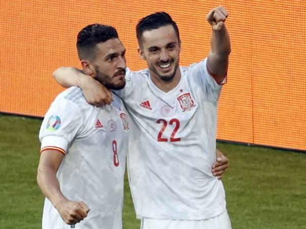 Tin thể thao sáng 6/7: Tây Ban Nha nhận hung tin trước thềm bán kết