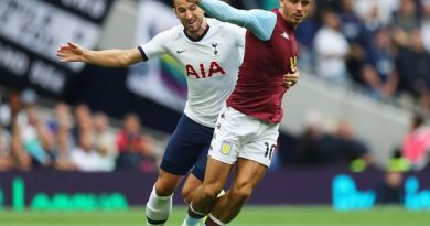 Tin thể thao tối 28/7: Man City hứa hẹn 'đột phá' với Harry Kane và Jack Grealish
