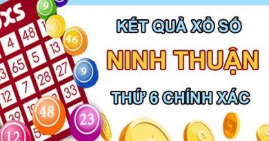 Thống kê KQXSNT 20/8/2021 thứ 6 chốt loto gan Ninh Thuận