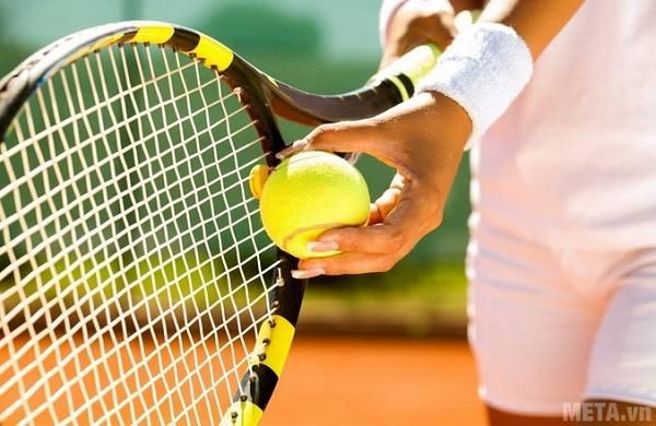 Luật tennis cơ bản
