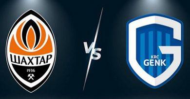 Nhận định Shakhtar Donetsk vs Genk – 03h00 11/08, Cúp C1 Châu Âu