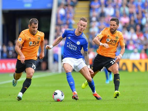 Nhận định trận đấu Leicester City vs Wolves (21h00 ngày 14/8)