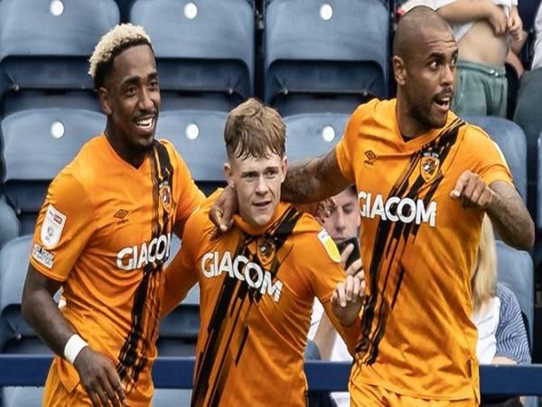 Nhận định tỷ lệ Hull City vs Derby County (1h45 ngày 19/8)