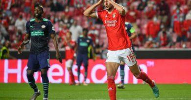 Nhận định, soi kèo PSV vs Benfica 25/08, 2h ngày mai