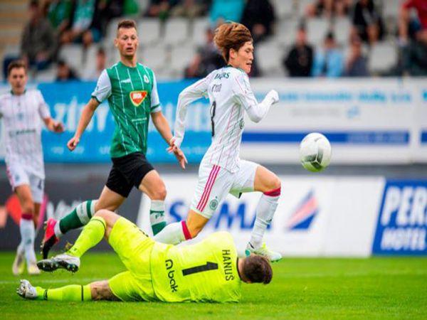 Nhận định, Soi kèo Celtic vs Jablonec, 01h45 ngày 13/8 - Cup C2