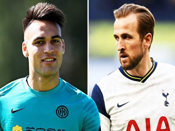 Tin thể thao tối 10/8: Tottenham đồng ý mua Lautaro Martinez