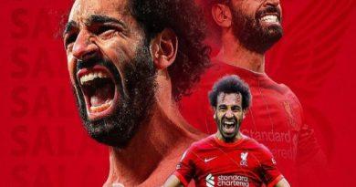 Bóng đá Anh chiều 13/9: Salah đi vào lịch sử Ngoại hạng Anh