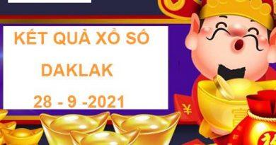Soi cầu số đẹp SXDLK thứ 3 ngày 28/9/2021