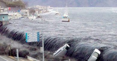 Mơ thấy sóng thần điềm báo gì đánh số gì chắc trúng
