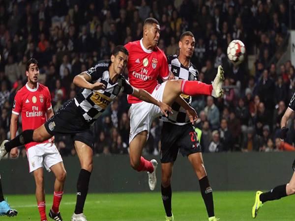 Nhận định bóng đá Benfica vs Boavista (1h00 ngày 21/9)