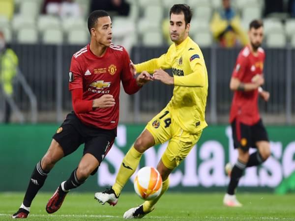 Nhận định tỷ lệ Man United vs Villarreal (2h00 ngày 30/9)