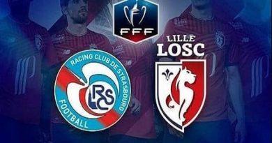 Soi kèo Strasbourg vs Lille, 0h00 ngày 26/9, VĐQG Pháp