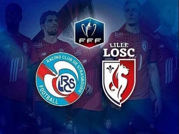 Soi kèo strasbourg vs Lille 26/9