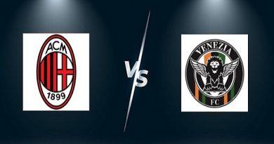 Soi kèo AC Milan vs Venezia – 01h45 23/09, VĐQG Italia