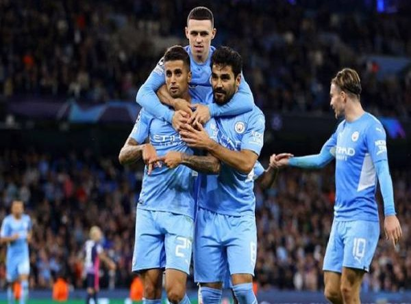 Soi kèo Man City vs Wycombe, 01h45 ngày 22/9 - League Cup