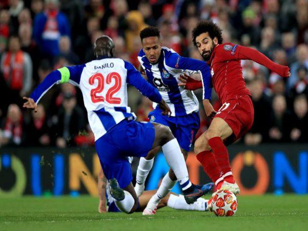 Nhận định, Soi kèo Porto vs Liverpool, 02h00 ngày 29/9 - Cup C1 Châu Âu