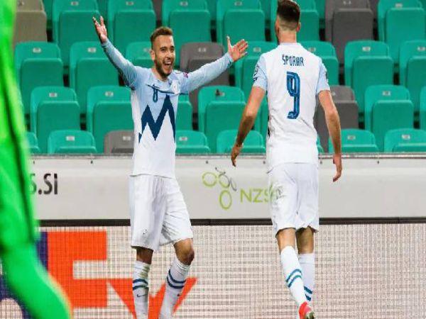 Nhận định, soi kèo Slovenia vs Slovakia, 1h45 ngày 2/9 - VL World Cup