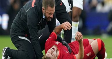 Tin bóng đá 15/9: Harvey Elliott phẫu thuật, trở lại vào cuối mùa