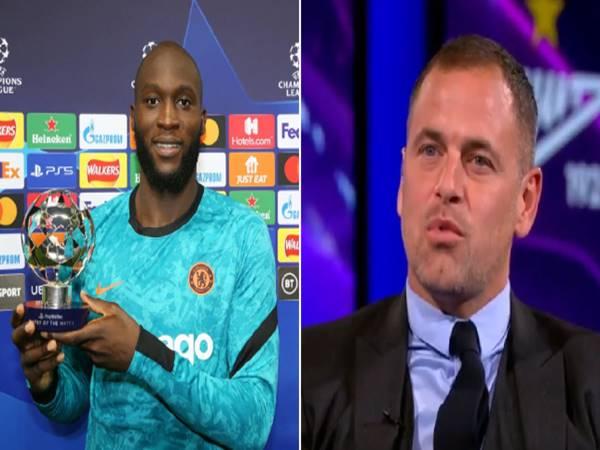Tin Chelsea 15/9: Lukaku được dự đoán sẽ là vua phá lưới Cúp C1
