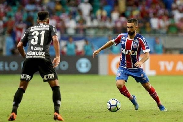 Nhận định Corinthians vs Bahia 6/10