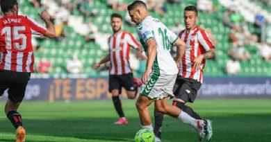 Nhận định kqbd Elche vs Espanyol ngày 23/10