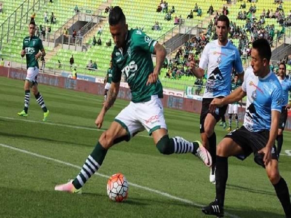 Soi kèo Deportes Melipilla vs Santiago Wanderers, 4h30 ngày 5/10