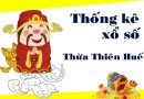 Thống kê xổ số Thừa Thiên Huế 18/10/2021 thứ 2