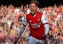 Tin Arsenal 15/10: HLV Arteta yêu cầu Rowe cần cải thiện một điều