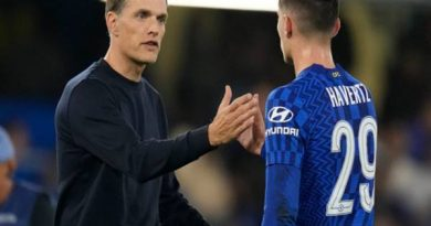 Tin Chelsea 21/10: HLV Tuchel khen ngợi đặc biệt Kai Havertz